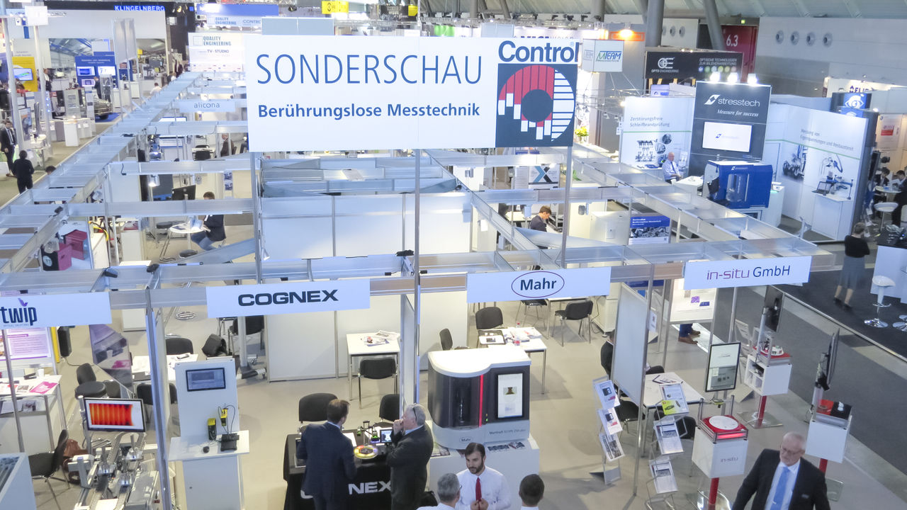 Control 2019 Fraunhofer-Allianz Vision